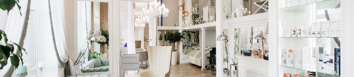 Салон красоты «Milfey»