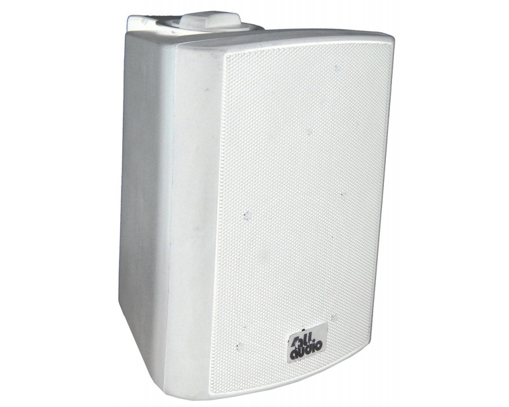 4All Audio WALL 420 IP White