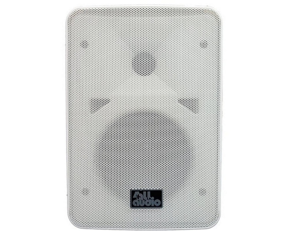4All Audio WALL 420 IP55 White