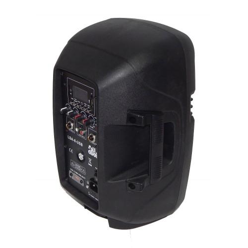 4AllAudio LSA-8-USB