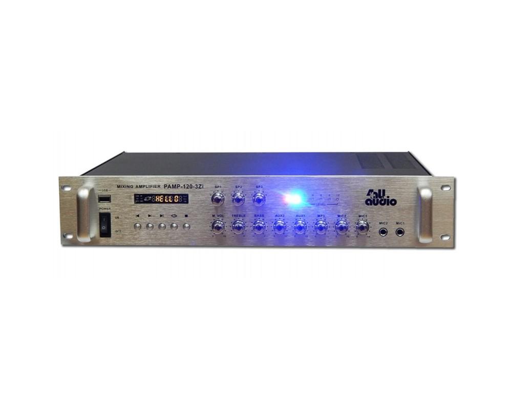 4AllAudio PAMP-120-3Zi