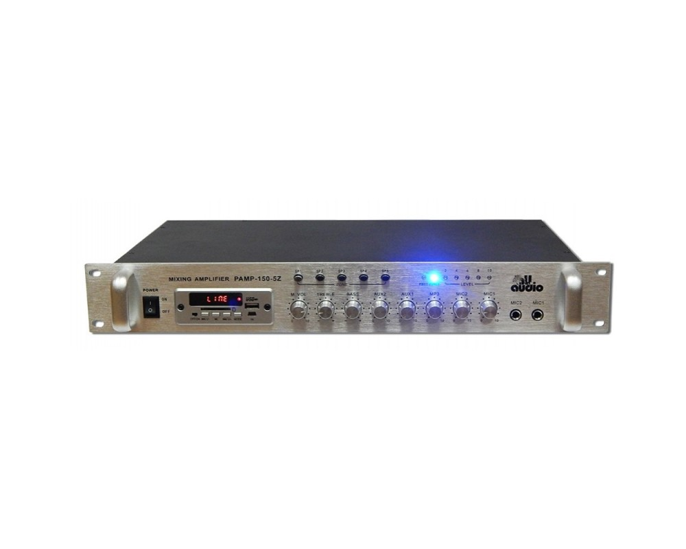 4AllAudio PAMP-150-5Z
