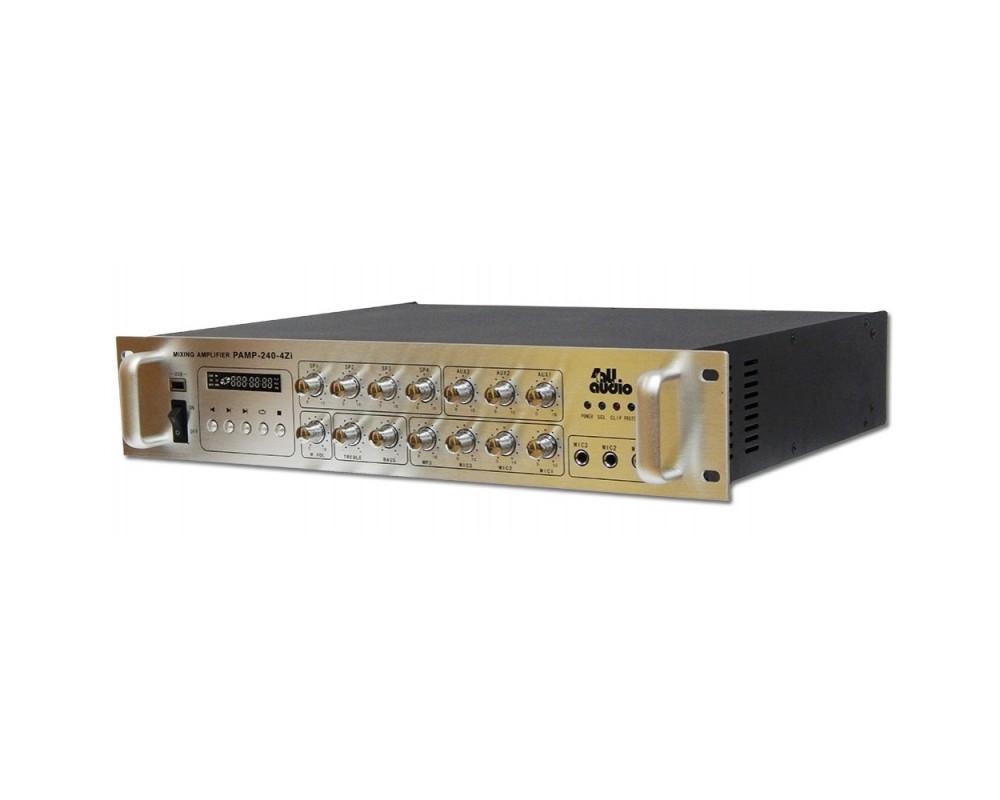 4AllAudio PAMP-240-4Zi
