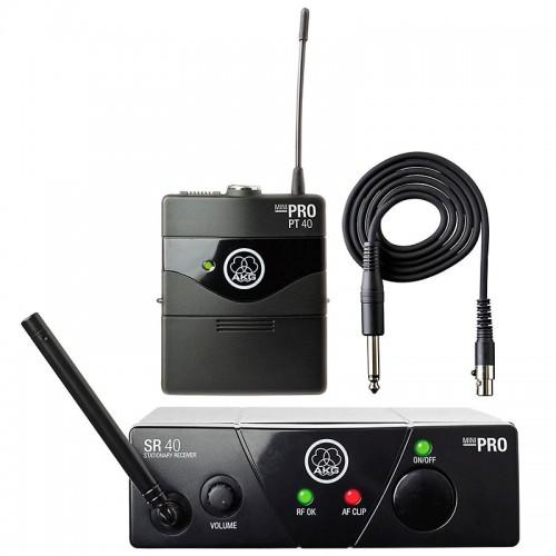 Высокочастотная радиосистема AKG WMS40MiniInstr
