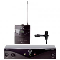 Высокочастотная радиосистема AKG WMS45PresSet