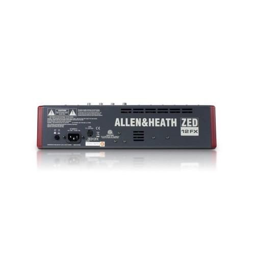 Allen Heath ZED12FX