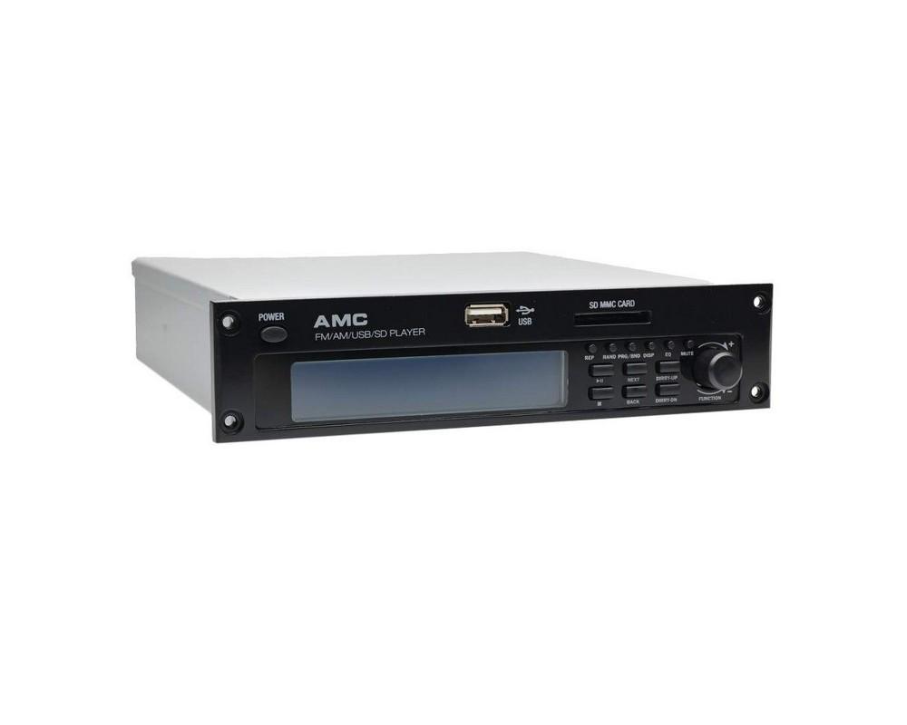 AMC FM/AM/CD/USB