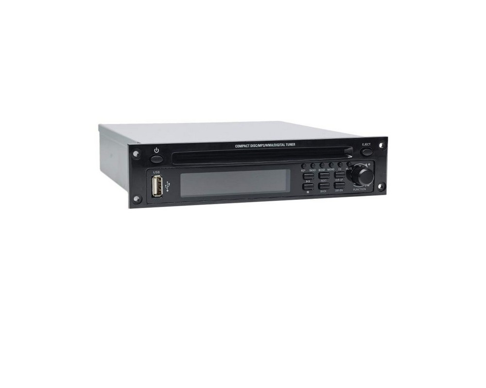 AMC FM/AM/USB/SD