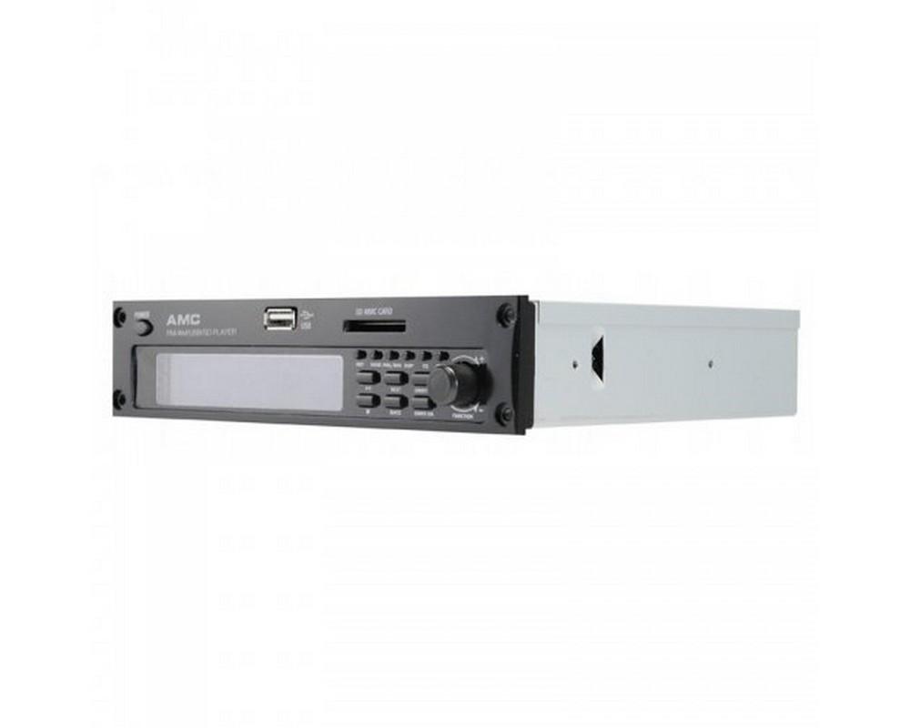 AMC USB/SD