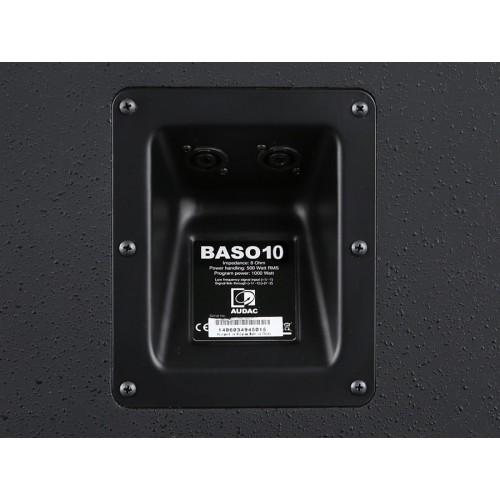 Audac BASO10