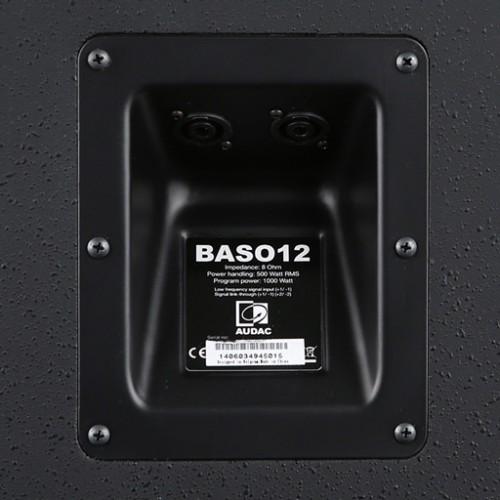 Audac BASO12