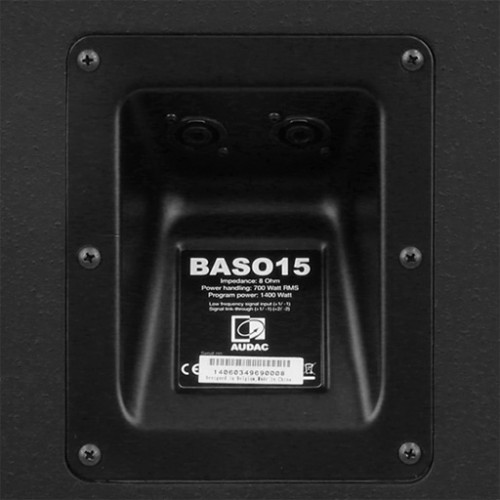 Audac BASO15