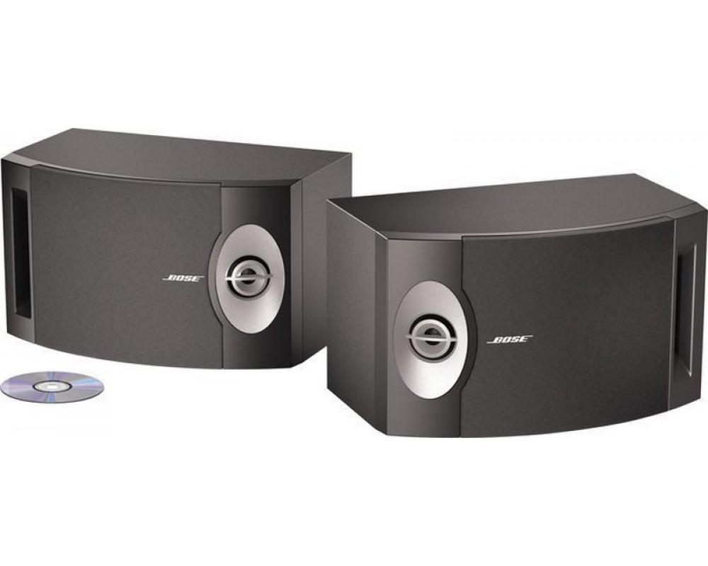 Bose 201 Direct/Reflecting