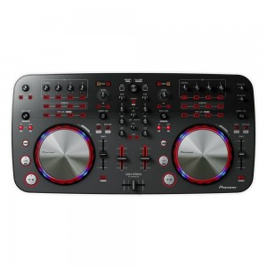DJ USB контроллеры