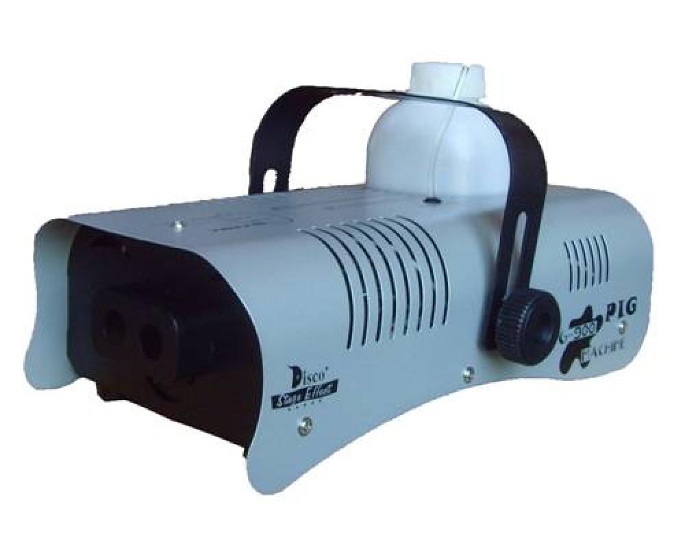 вталкивают в электролизные камеры только легкий дымок