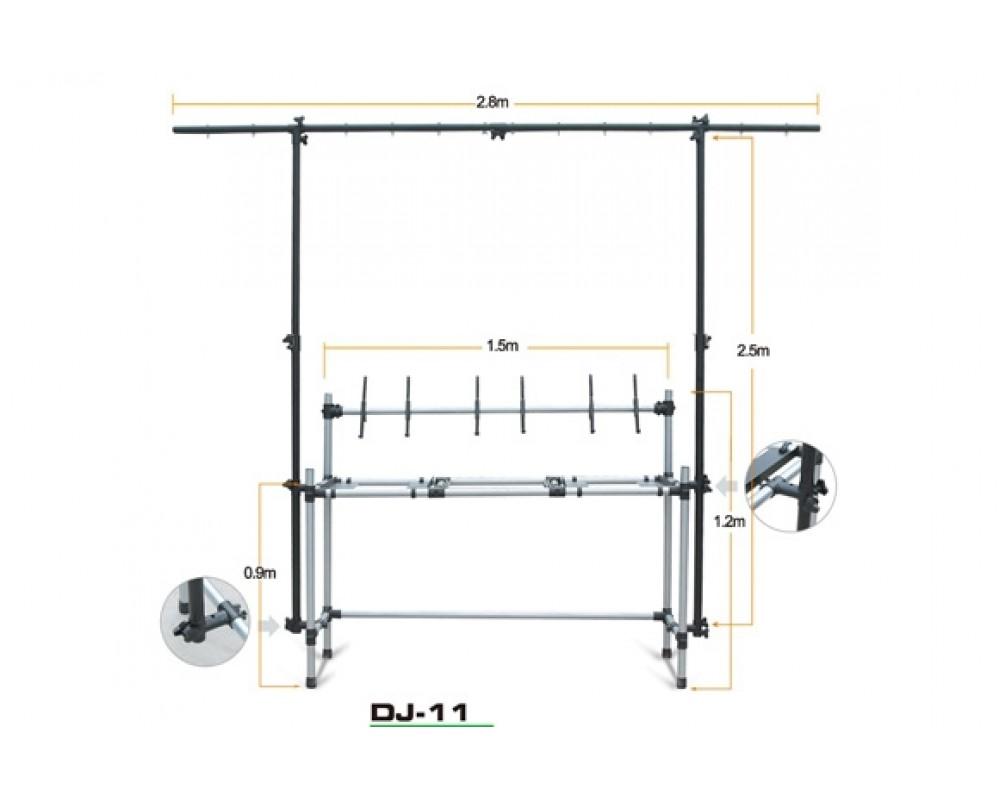 DJ-11