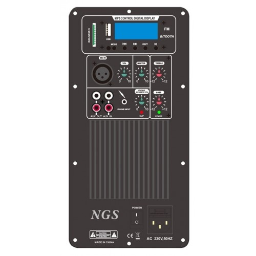HYQ10A-MP3