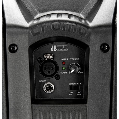 dB Technologies Cromo 15+