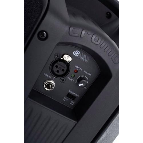 dB Technologies Cromo 8+