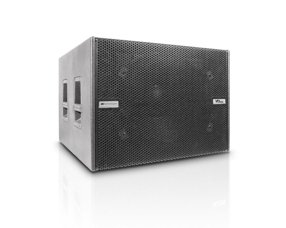 dB Technologies VIO S118R