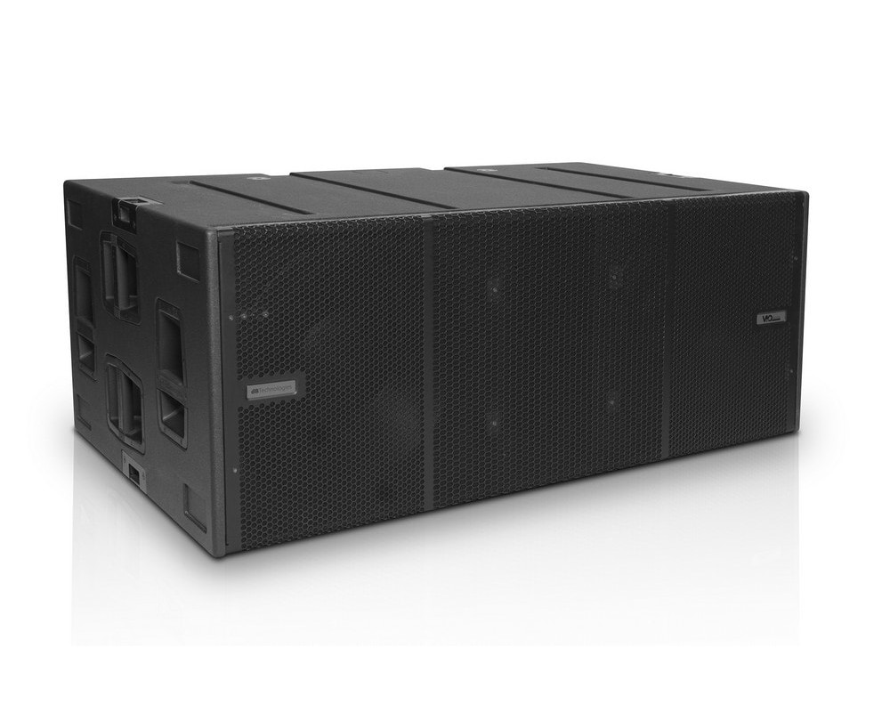 dB Technologies VIO S218
