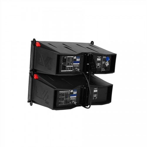 dB Technologies DVA M2M+M2S