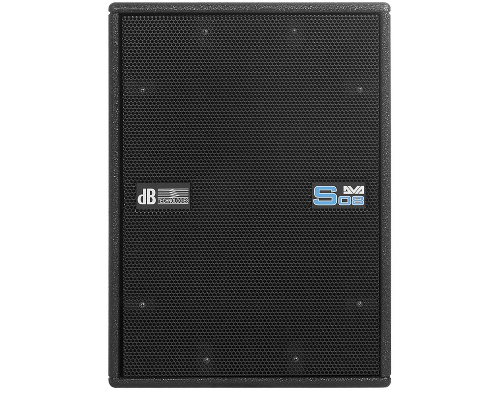 dB Technologies DVA S08 DP