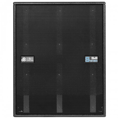 dB Technologies DVA S1518 N