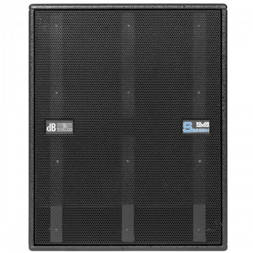 dB Technologies DVA S2585 N