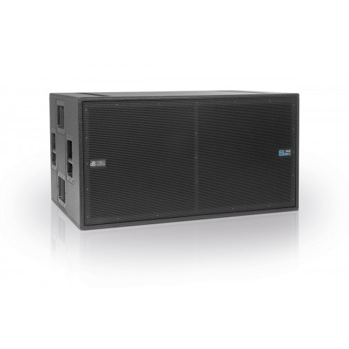 dB Technologies DVA S30 N