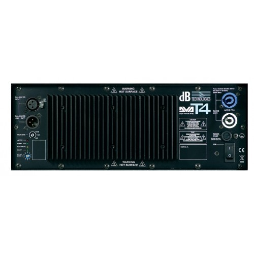 dB Technologies DVA T4