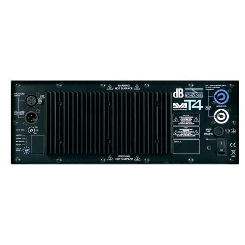 dB Technologies DVA T4W