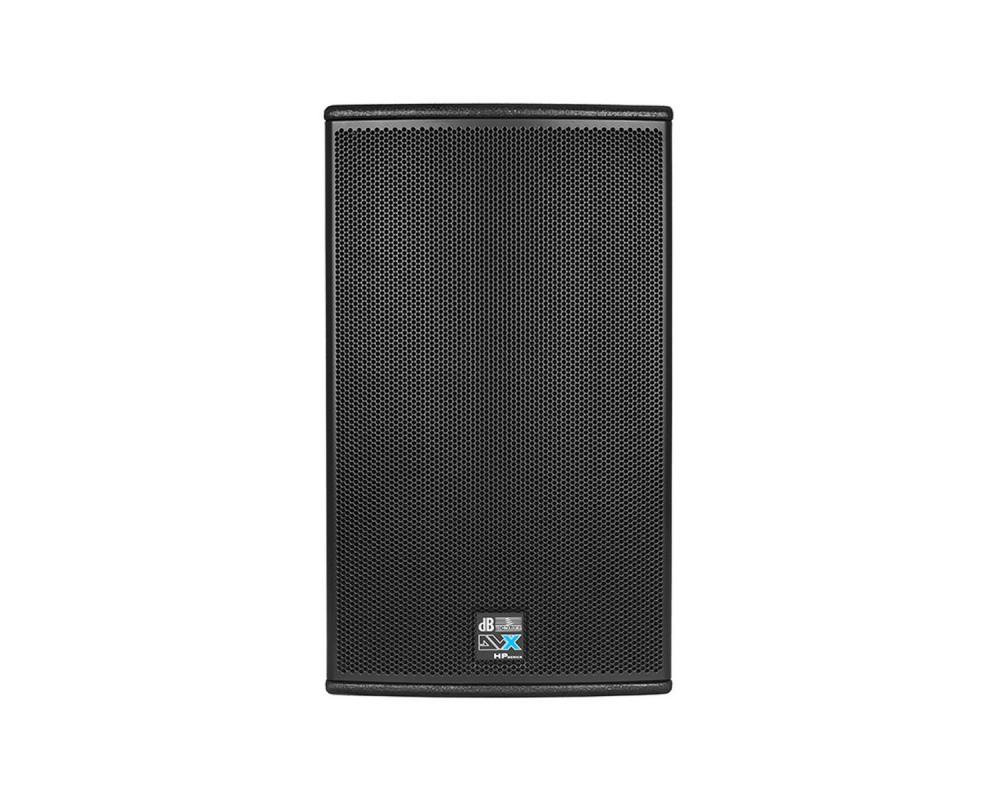 Активная акустическая система dB Technologies DVX D12 HP