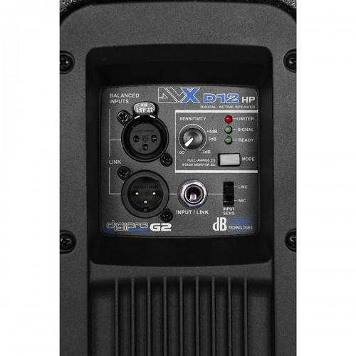 dB Technologies DVX D12 HP
