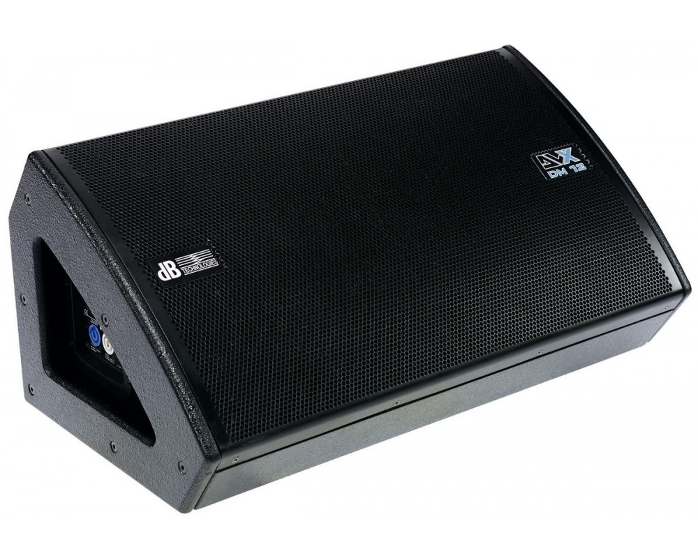 dB Technologies DVX DM 12