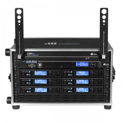 dB Technologies MOVING-D RX