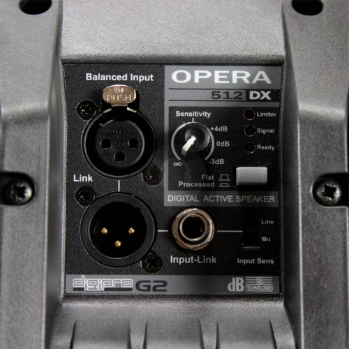 dB Technologies OPERA 512 DX