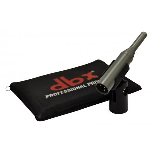 Измерительный микрофон DBX RTA-M