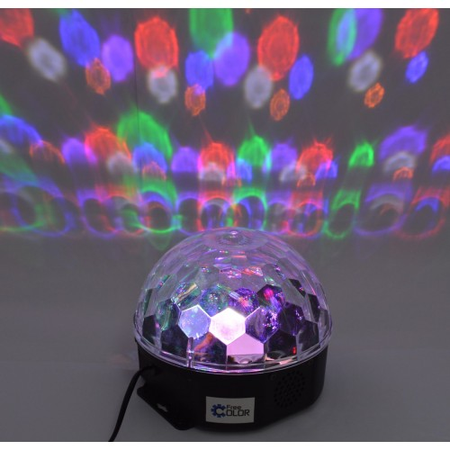 Free color BALL63 USB