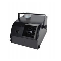 Геренатор мыльных пузырей и дыма Free color SM110