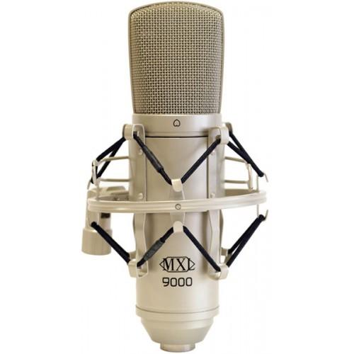 Студийный ламповый микрофон Marshall Electronics MXL 9000 TUBE