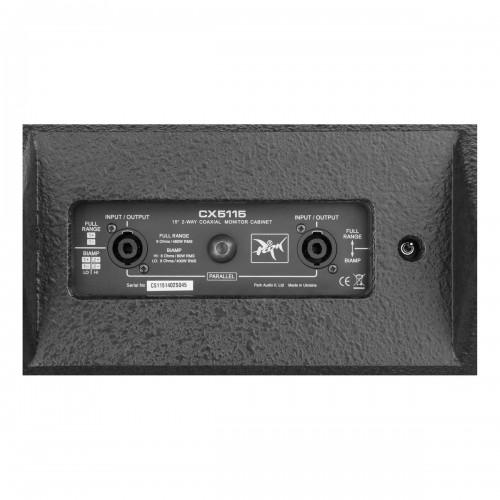 Park Audio CX 5115M