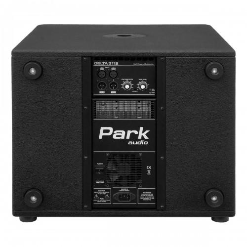 Park Audio DELTA 3112-P