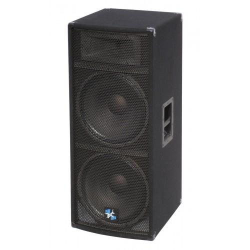 Park Audio GAMMA 4225