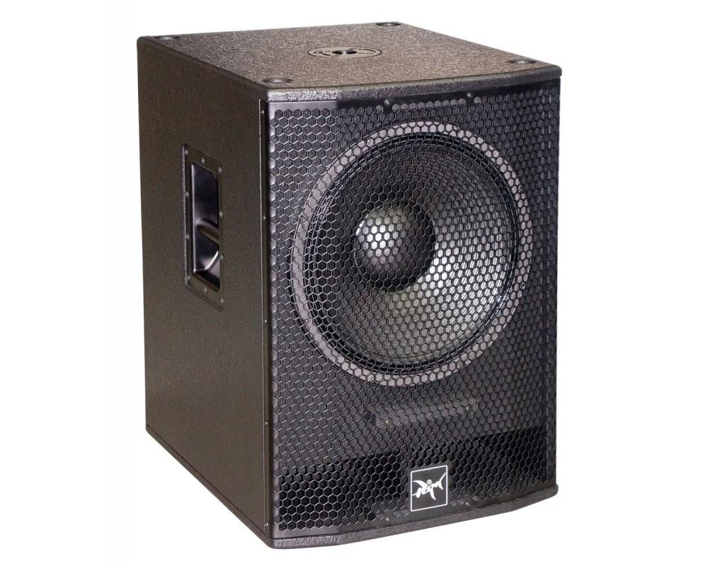 Park Audio PS 5115-P