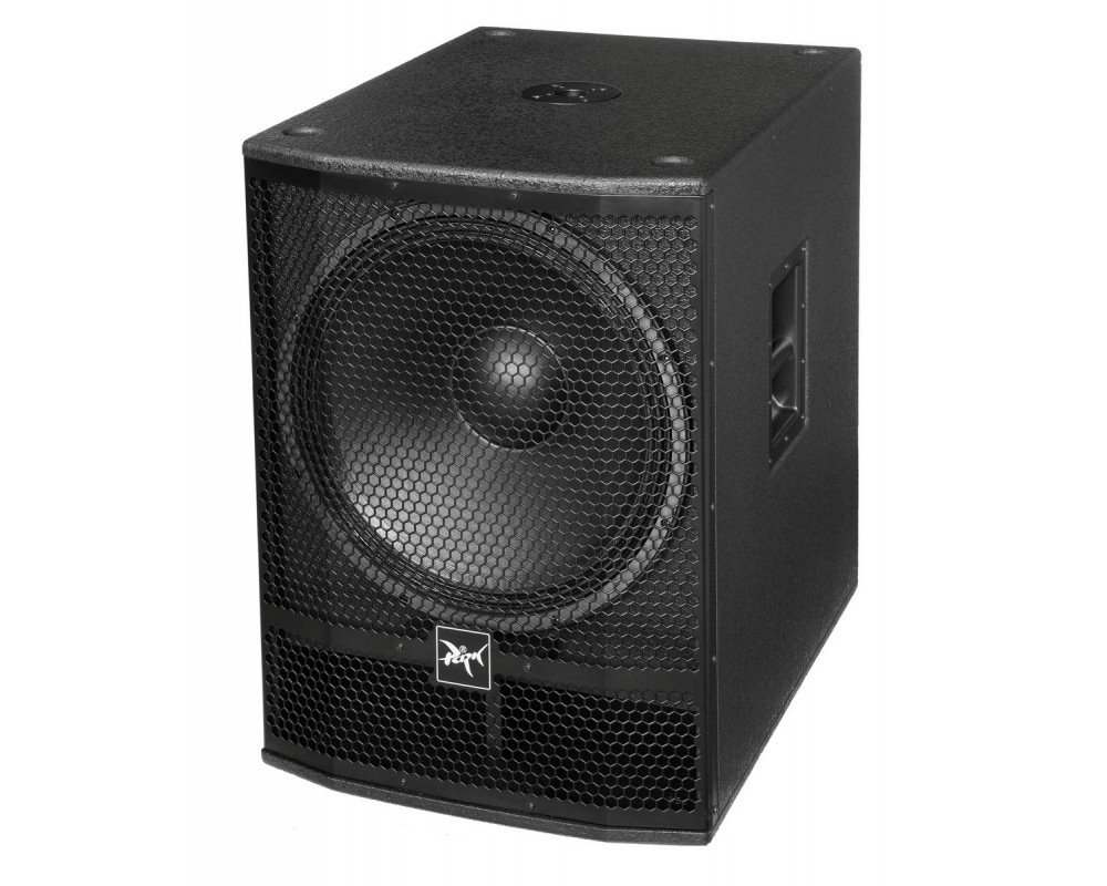 Park Audio PS 5118-P