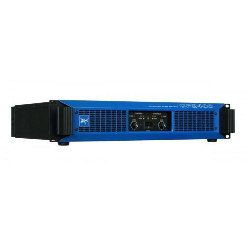 Усилитель мощности Park Audio CF2400