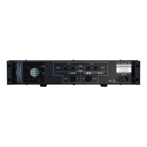 Усилитель мощности Park Audio CF500-8