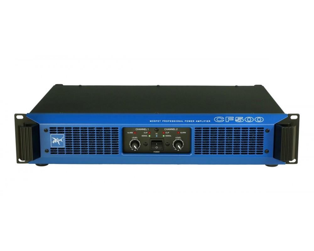 Park Audio CF500-4