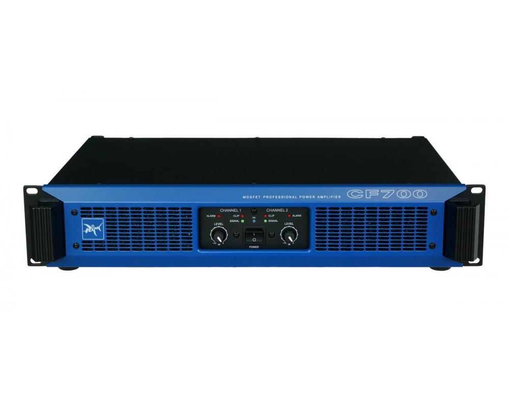Park Audio CF700-8